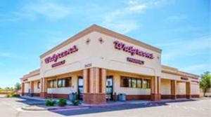 Marcus & Millichap Arranges the Sale of a Net-Leased Walgreens in Phoenix