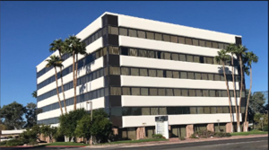 Tucson Office Building Trades for $18.1 Million to Oregon Investment Group