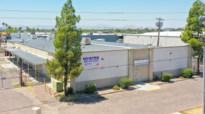 Former commissary kitchen for Eat-Fit-Go building sells for $1.43M