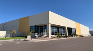 DAUM Commercial Helps Renewable Energy Product Distributor Expand Industrial Space