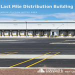 "Amazon's ""Last Mile"" Building in Tucson Sells as Net Lease Investment to New York Investors"