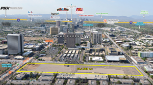 Toll Brothers Purchases 8.2 Acres in Phoenix for New Multifamily Development
