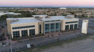 Mark IV Capital delivers fourth office building at Chandler Freeway Crossing