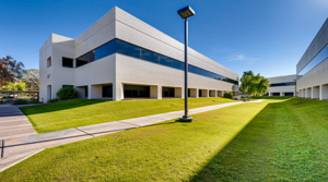 CBRE Inks Three Tenants at Chandler Office Center