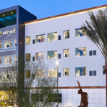 Berkadia Completes $80.1 Million Sale of Three Hotels in Arizona