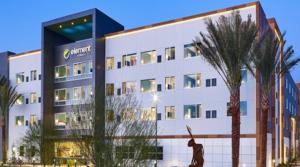 Berkadia Completes $80.1 Million Sale of Three Hotels in Arizona