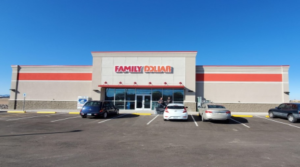 Marcus & Millichap Arranges the Sale of Double-Net-Leased Family Dollar in Arizona City