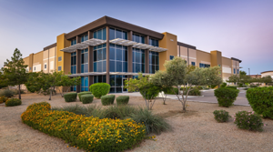 CBRE Arranges Sale of Gilbert, Arizona Flex Building