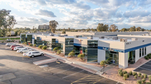 Two North Phoenix Industrial Parks Sold for $25 Million