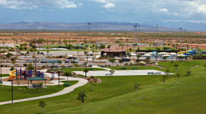 Sunbelt Holdings Sells 91 Lots at Red Rock Village MPC to Richmond American Homes