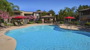 CBRE Handles Sale of Two Northwest Tucson-area Apartment Properties for $87.5 Million