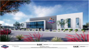 Goettl Purchases Commercial Land Parcel in Scottsdale