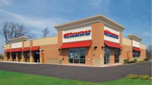Sale of Bridgestone Ground Lease in Queen Creek, AZ for $1.5 M