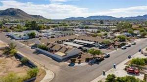 Marcus & Millichap Arranges the Sale of Lookout Mountain, a 14-Unit Apartment Community in Phoenix