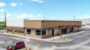 Tenet Heath, a Double-Net-Leased Medical Office in Tucson Sold for $5.1 Million