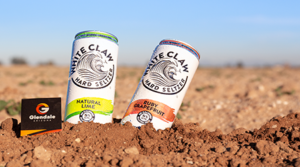 New Quarter of a Billion Dollar State-of-the-Art Facility to be built in Glendale to Keep up with demand for White Claw Hard Seltzer