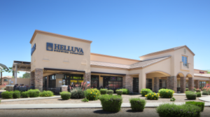 CBRE Completes $2.57M Sale of The Shoppes at Windmill Square