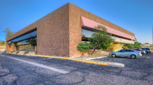 Mega 104.3 radio station office building sells for $2.2M in Phoenix