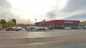 $2.15M sale of Chandler automotive retail building, $860K PHX office sale highlight NAI Horizon deals