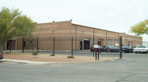 Iron Mountain Information Management Acquired by Gladstone Commercial Industrial in Sale Leaseback Portfolio