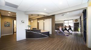 KatzDesignGroup transforms pair of spaces into modern, elegant medical suites in Scottsdale