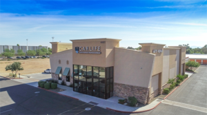 Two Automotive Single Tenant Net Lease Investment Sales in Phoenix Metro Fetch $5.44 Million