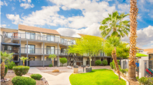 ABI Multifamily Brokers $38M, 444-unit Apartment Community in Tucson, AZ