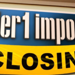 Court approves Pier 1 bankruptcy sale