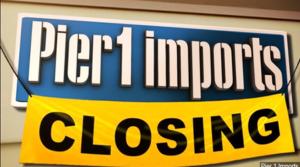 Court approves Pier 1 bankruptcy sale
