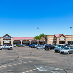 Mesa Retail Center Trades for $2.42 Million to Private Investor