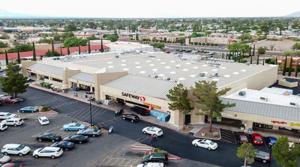 Marcus & Millichap Arranges the Sale of NNN-Leased Safeway in Sierra Vista, AZ