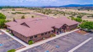 YRMC – Physician Care, a Triple-Net-Leased Medical Office in Prescott, AZ Sells for $2.5 Million