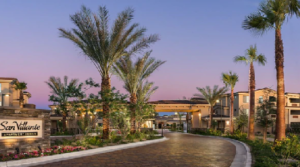 Mark-Taylor Opens San Villante, Offers Spacious Luxury Apartment Homes in Newly Constructed East Valley Community