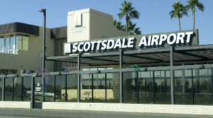 "Scottsdale Airpark Evolves Into Urban ""18-Hour"" City"