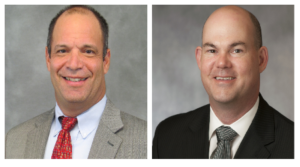 Sundt's McDowell and Ollanik Tapped for Community Leadership Roles
