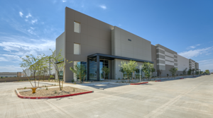 CBRE Arranges $61 Million Sale of 554,331 SF Class A Distribution Center Along Loop 202 Extension