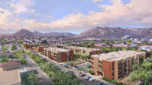Hines and Joint Venture Partner Close on Land to Develop Luxury Apartments in North Phoenix