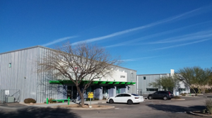 Industrial Investment Sale with Excess Land Sells for $2.6 Million along Palo Verde Corridor