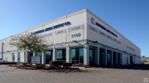 Phoenix Industrial Property Sells for $11.55 Million