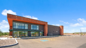 Cushman & Wakefield Arranges $18.2M Sale of Storage at Anthem