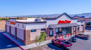 AutoZone Ground Lease in Phoenix Sold for $1.25 Million