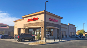 CBRE Completes Sale of AutoZone Ground Lease at a 4.22% Cap Rate in Gilbert