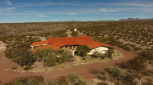 National Real Estate Auction Firm, Fine & Company, LLC to Auction Lara Lane Ranch on 69 private acres in Cascabel, Arizona
