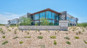 VanTrust Real Estate begins construction on 118,000 SF Chandler Corporate Center II