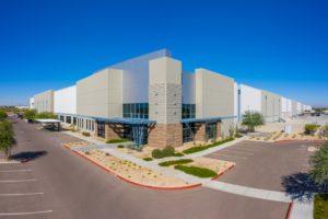 NAI Horizon negotiates $1.28M lease of 88,607 SF industrial building in Avondale