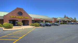 Glendale Shopping Center Trades for $6.3 Million