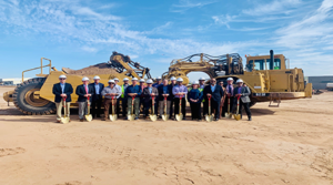 ViaWest Group breaks ground on industrial project in Phoenix Sky Harbor submarket