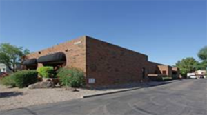 Marcus & Millichap Arranges the Sale of a 9,735-SF Office in Phoenix