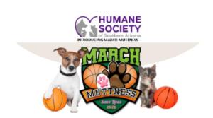 HSSA Participates in March Muttness