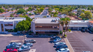 AZ Tech Radiology, a 7,777-SF Medical Office in Mesa, AZ Sells for $1.92 Million